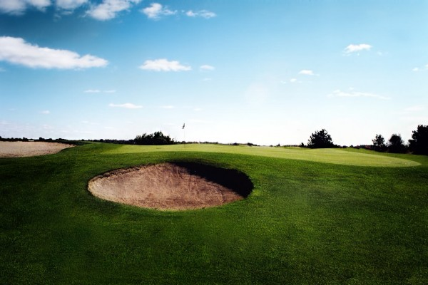Club de Golf Links O Loup de Louiseville