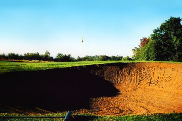 Club de Golf Links O Loup de Louiseville